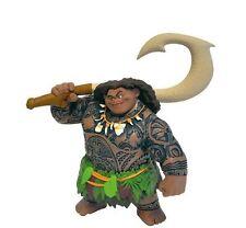 Bullyland Bul-13186 Demi-god Maui Figur