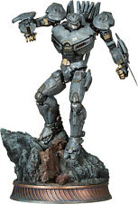 "PACIFIC RIM - Striker Eureka 19"" Statue (Sideshow Collectibles) #NEW"