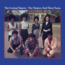 LP THE LOVING SISTERS THE SISTERS AND THEIR SONS FUNK SOUL GOSPEL  VINYL
