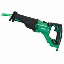Hitachi CR18DBL 18V Cordless Reciprocating Saw