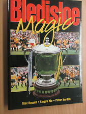 Bledisloe Magic: Australia-New Zealand Rugby Union Wallabies All Blacks Campese
