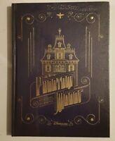 Phantom Manor Decrypted Disneyland Paris Ride Attraction Book Haunted Mansion