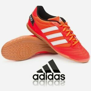 adidas Super Sala Football Trainers Indoor Court Futsal Shoes Boots Mens Youths