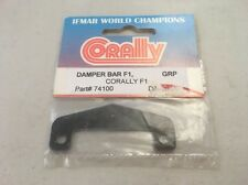 Corally Damper Bar For Corally F1, GRP Part#74100
