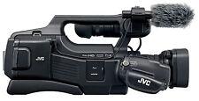 Professionelle Camcorder mit SDXC/SDHC/SD-Aufnahmemedien und Touchscreen