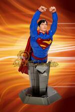 Puzzle 3D Jigsaw Busto SUPERMAN Justice League  BUST Figure DC Comics NEW