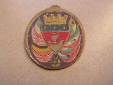 insigne de journee  14 juillet   1915  paris ref 6000)
