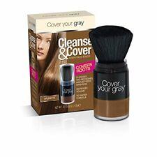 Cover Your Gray Cleanse & Cover Hair Freshener - Brunette