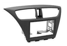 CARAV 11-267 Autoradio Radioblende für HONDA Civic Hatchback FK1 FK2 FK3 2013+
