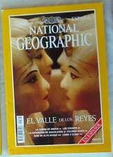 NATIONAL GEOGRAPHIC ESPAÑA - VOL. 3 - Nº 5 - NOVIEMBRE 1998 - VER SUMARIO