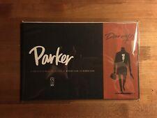 SIGNED Darwyn Cooke PARKER Portfolio V1 Limited retailer incentive Richard Stark