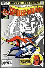 Spider-Woman #28 VFN