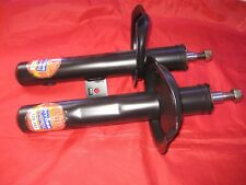 CITROEN ZX 1.6 1.8 1.9 2.0 FRONT SHOCK ABSORBERS X2 PAIR 1991 to 1997 QH