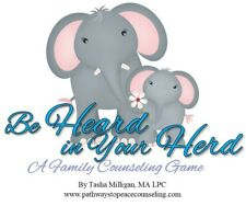 Be Heard in Your Herd Family Counseling Game