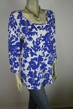 SPORTSCRAFT Cropped Sleeve Top sz 12 - BUY Any 5 Items = Free Post
