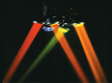 6 Head Helicopter Light