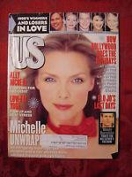 US December 1998 Michelle Pfeiffer Jane Krakowski Lara Flynn Boyle Sheryl Crow