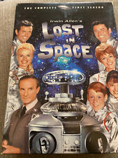 Lost in Space complete season 1 Dvd boxed set