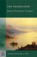 The Deerslayer (Barnes & Noble Classics Series)