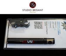 NEW Barbieri NANA Mini Luftpumpe Carbon SV 10 Bar 29g Mini Pump Carbon Presta