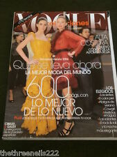 VOGUE SPANISH EDIT - SUMMER 2006 - COLLECTIONS