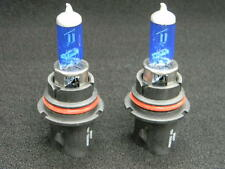 9007 HIGH/LOW XENON HALOGEN FOG DRIVING AUTO LIGHT BULBS WHITE