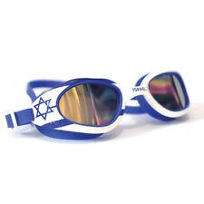 **NIB** TYR Israel Special Ops 2.0 Polarized Swim Anti-Fog Wide-Range Goggles