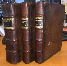 1650-1652. 4 Vols. Jer.Burroughs 'Exposition Of Hosea'  Puritan Theology