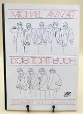 "Andrew´s transferable Topit  + Michael Ammar ""Das Topit-Buch"" (ZZM)"