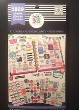 "me & my big ideas create 365 ""Planner Basics"" Stickers"