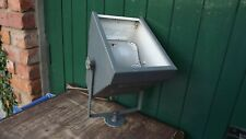 VINTAGE METAL ELECTRIC THEATRE / STUDIO STAGE LIGHT - INDUSTRIAL (5 Available)
