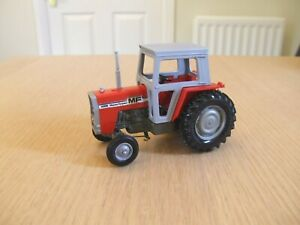 Vintage Britains farm Massey Ferguson 595 tractor