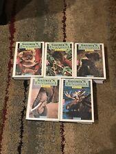 Grzimek's Encyclopedia Mammals 5 Volume Set