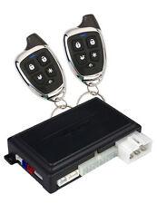 NEW! ScyTek Galaxy G5 Security/Remote Start/Keyless Entry Car Alarm System