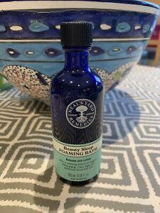 Neal's Yard Remedies Beauty Sleep foaming bath 100 ml - NEW