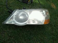 2003 ACURA TL DRIVER SIDE L XENON HID HEADLIGHT TESTED OEM#2
