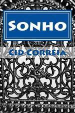 Cartas Da Alma: Sonho by Cid Correia (2014, Paperback, Large Type)