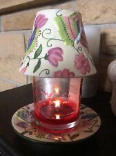 Yankee Candle Lamp