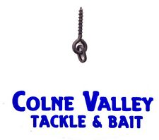 carp fishing hooks ChoddV barbless 4,6,8,10,teflon antiscare sharpe strong   Cvt