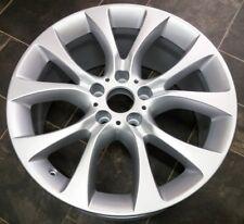 "BMW X5 F15 1x 19"" GENUINE STYLE 450 REFURBISHED FRONT/REAR ALLOY WHEEL T025"