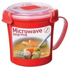 Sistema Microwave Soup Mug 0.66L