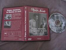 Papa, maman, la bonne et moi avec Louis De Funès, DVD, Comédie