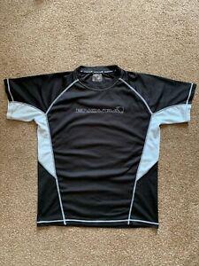 Endura Cairn Base Layer T-shirt Short Sleeve Size Small