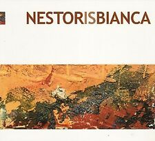 Nestor is Bianca - Nestor is Bianca (CD)