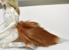 Doll Fox Tail Beast Tail SD DD 1/3 1/4 1/6 BJD Doll Accessory Lolita Cosplay Sa