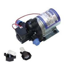 More details for shurflo trailking 12v 20psi 7 l/min water pump for caravan campervan boat rv