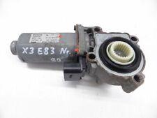 BMW X3 E83 X5 E53 Stellmotor Verteilergetriebe ATC 400 Orig Bosch 0130008507