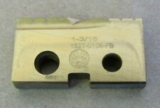 Amec Ame Spade Drill Insert Bit 152t 0106 Fb 1 316 Allied Machine Amp Engineering