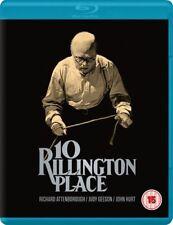 10 Rillington Place [New Blu-ray] UK - Import