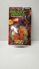 Beast Wars Transformers TERRORSAUR 1996